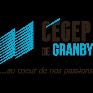 Cegep de Granby - Partenaire
