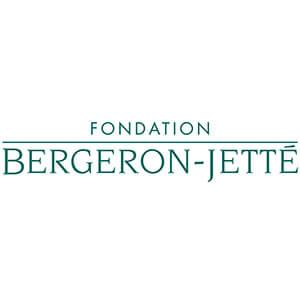 Fondation Bergeron Jetté - Partenaire
