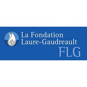 Fondation Laure-Gaudreau - Partenaire