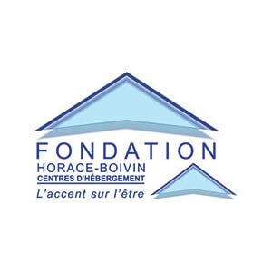 Fondation Horace-Boivin - Partenaire