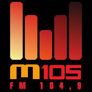 M105 FM 104,9 - Radio Granby - Partenaire média