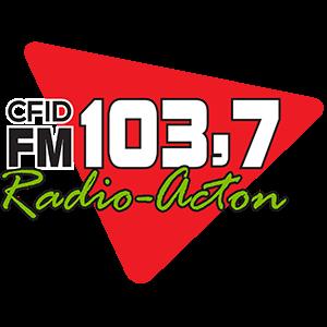 Radio Acton CFID FM 103,7 - Partenaire