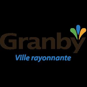 Ville de Granby - Partenaire