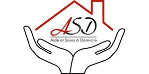 Aide et Soins à domicile logo