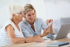 Devenez membre à la Société Alzheimer de Granby et région